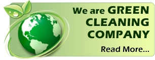 Green Carpet Cleaning North Carolina